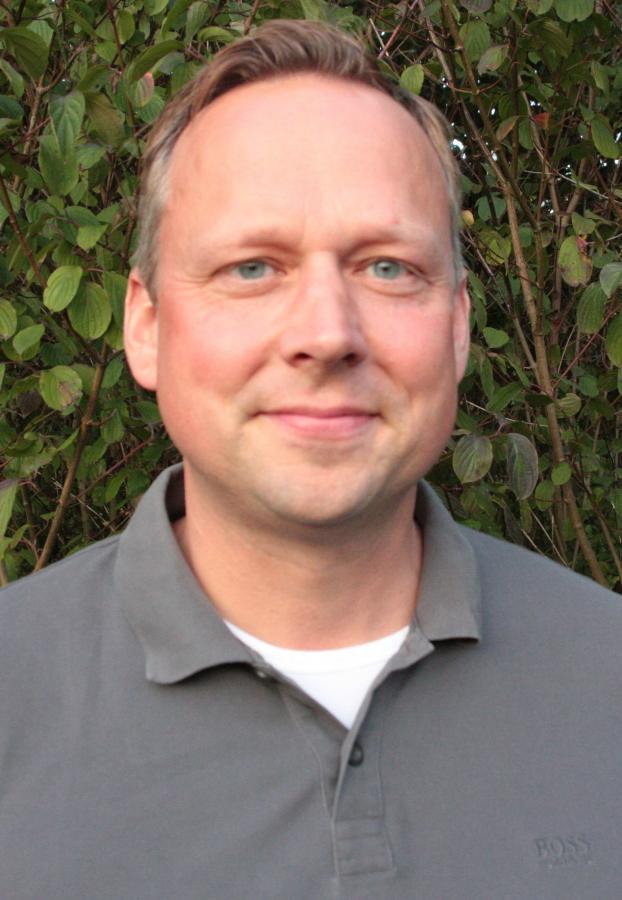 2 stv. Bürgermeister Detlev Blunk