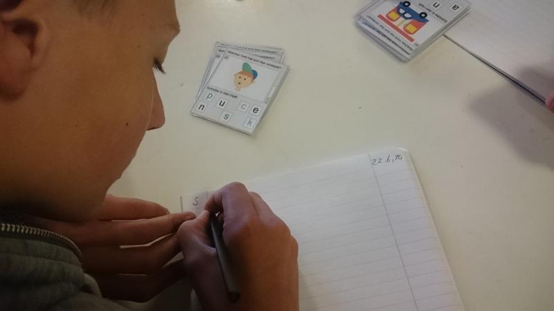 Freiarbeit Deutschunterricht