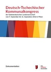 Deutsch-Tschechischer Kommunalkongress
