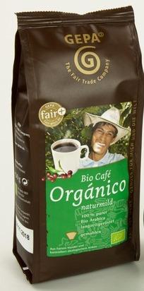Bio-Café Orgánico
