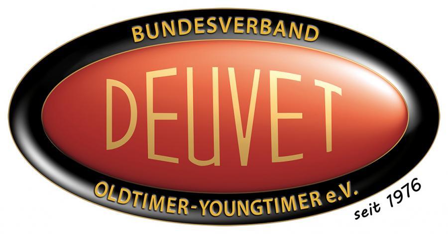 Deuvet Logo 2019