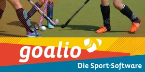GOALIO - Die Sport-Software
