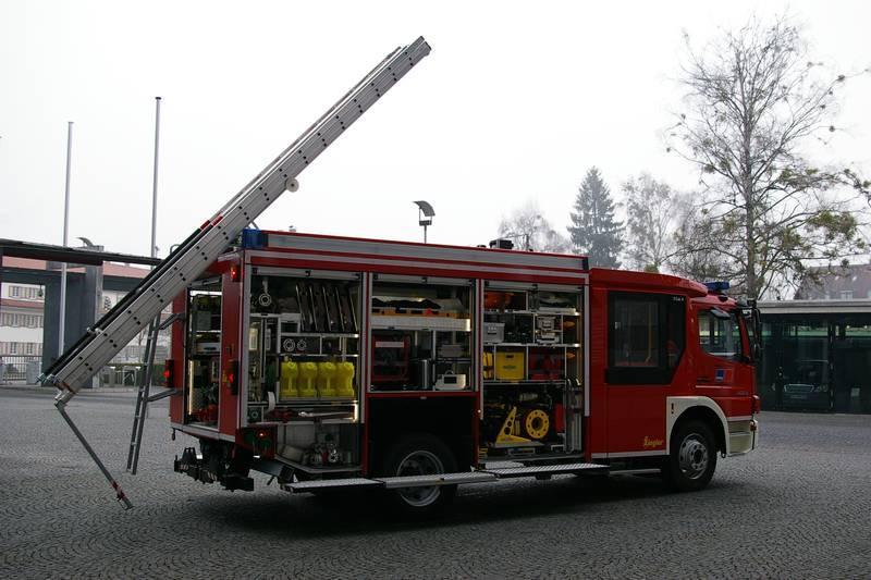 Feuerwehr 8