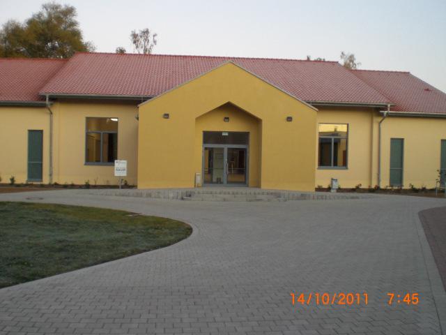 Weferlingen Haus der Vereine und Generationen,  Tel. 039002-831223