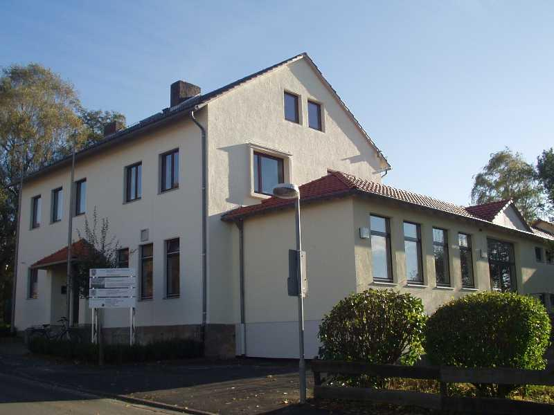 Foto: Dorfgemeinschaftshaus Mariendorf