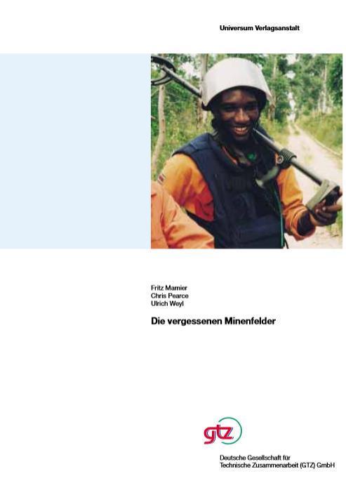 Buch Die Vergessenen Minenfelder
