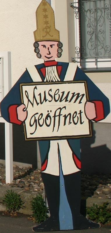 Die Geschichte einer Radnabe - Heimatmuseum Maxen