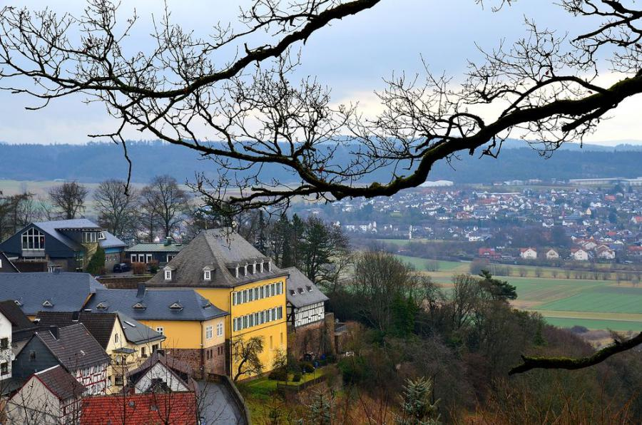 Die Neuburg