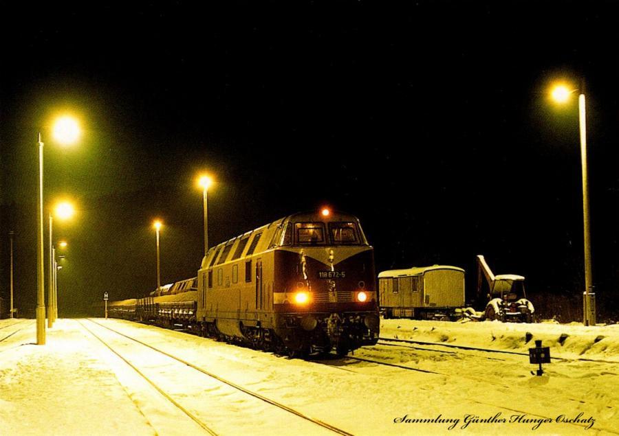 Diesellokomotive 118 622
