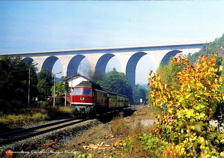 Diesellokomotive 232 480