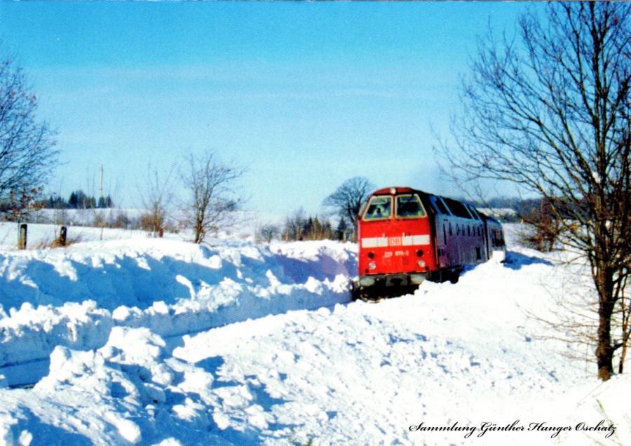 N 7837 der Strecke Chemnitz – Wechselburg