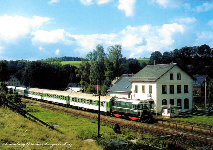 CSD-Diesellokomotive T 434 0139