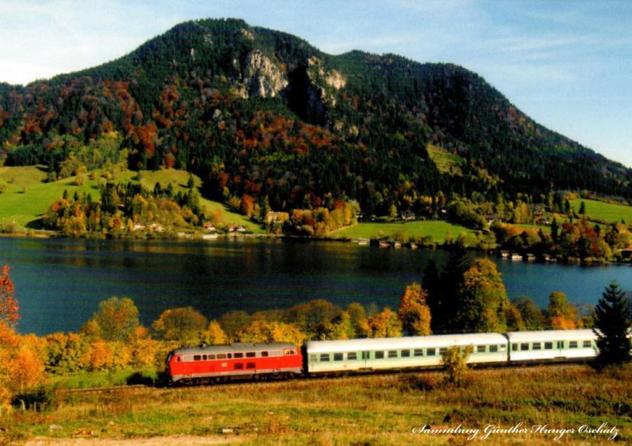 Diesellok der Baureihe 218 (DB AG)