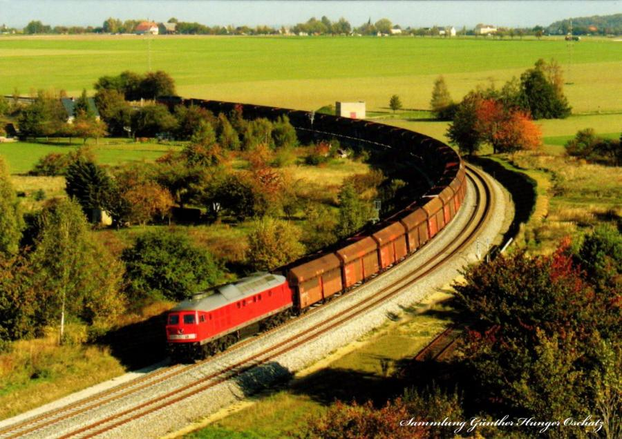 Diesellokomotive 323 457