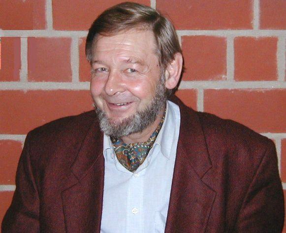 Herr Lohmann - Schulleiter von 1978 bis 2002