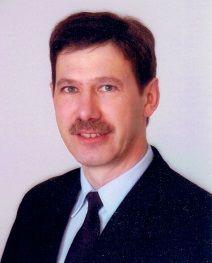 Dieter Lübbers