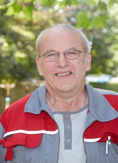 Dietmar Trenzen