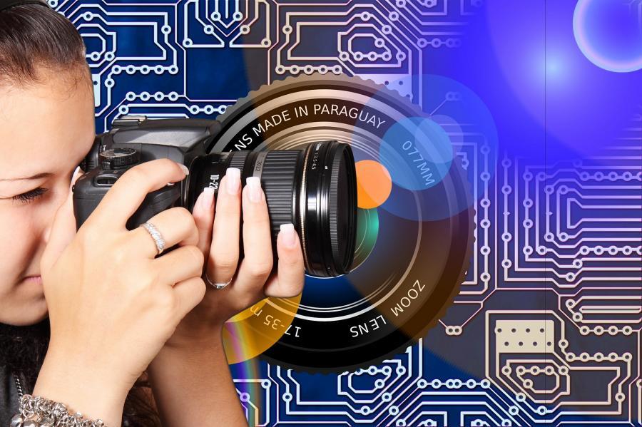 Digiatlfotografie