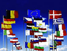 dimension européenne