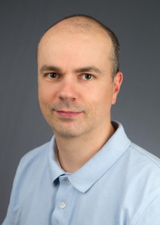 Dirk Schneeberg
