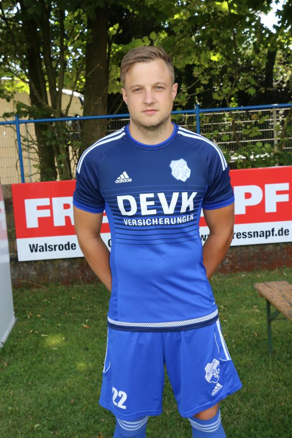 Dirk Johannmeyer