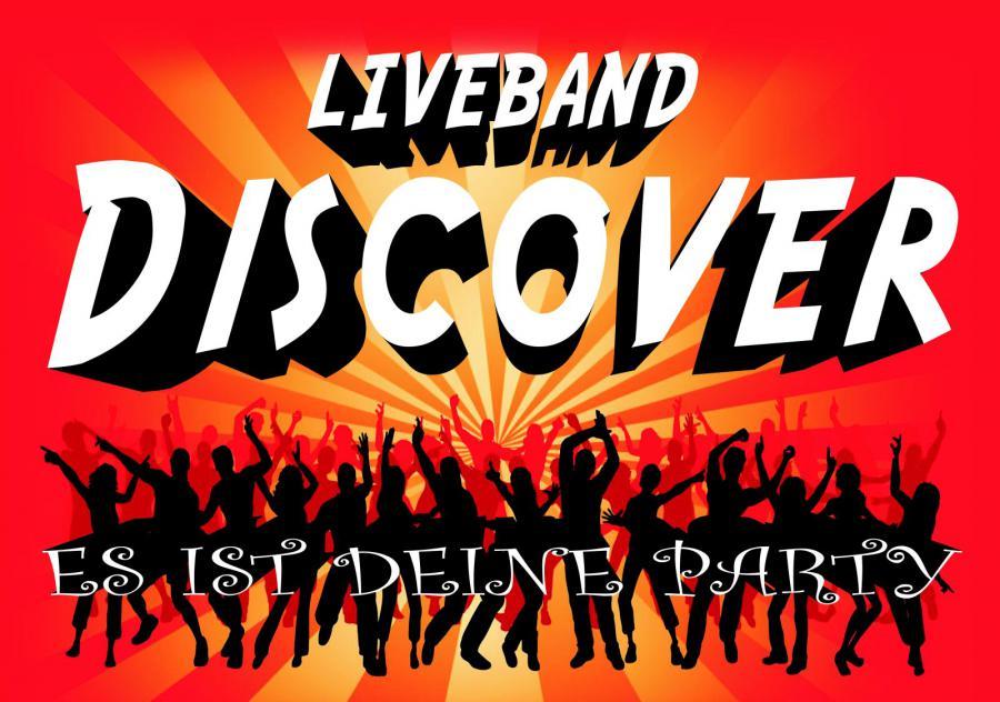 Liveband_Discover