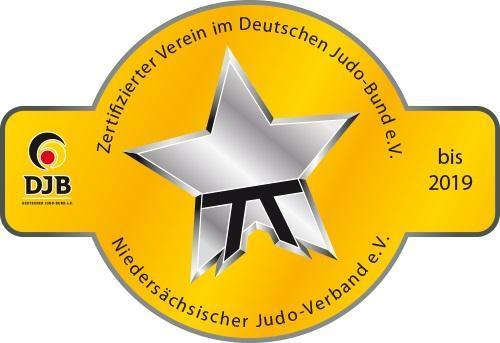 DJB Zertifikation bis 2019