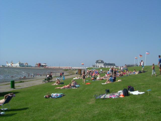 um Ihren Aufenthalt entspannt am Strand genießen zu können.