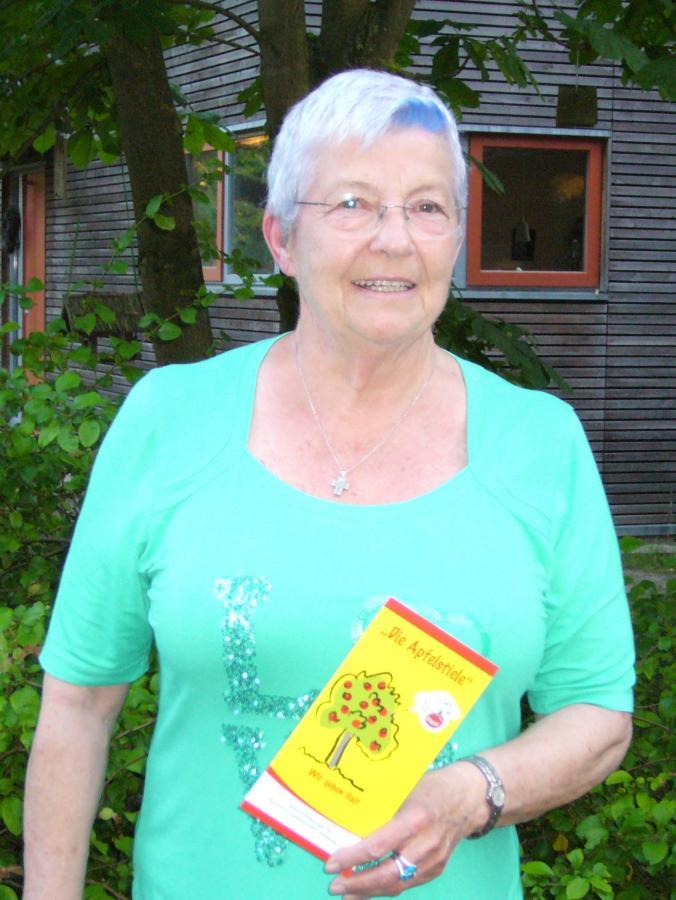 Frau Dörthe Petrak-Krech