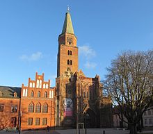 Dom zu Brandenburg a.d.H.
