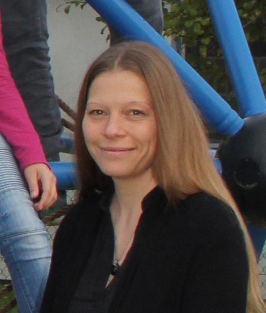Doreen Reichel