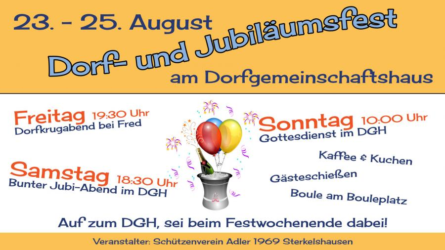 Dorffest