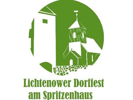 Dorffest Lichtenow