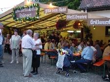 Dorffest Ühlingen