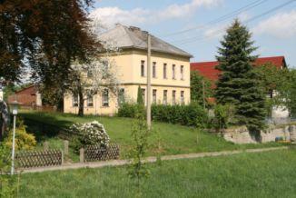 Dorfgemeinschaftshaus Dobra