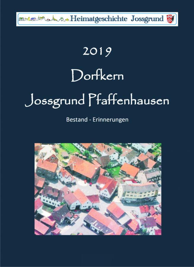 Dorfkern Pfaffenhausen