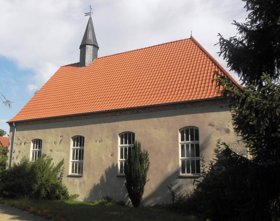 Dorfkirche Barnewitz