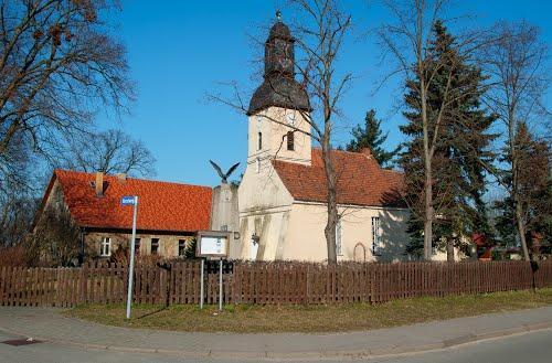Dorfkirche Nitzahn