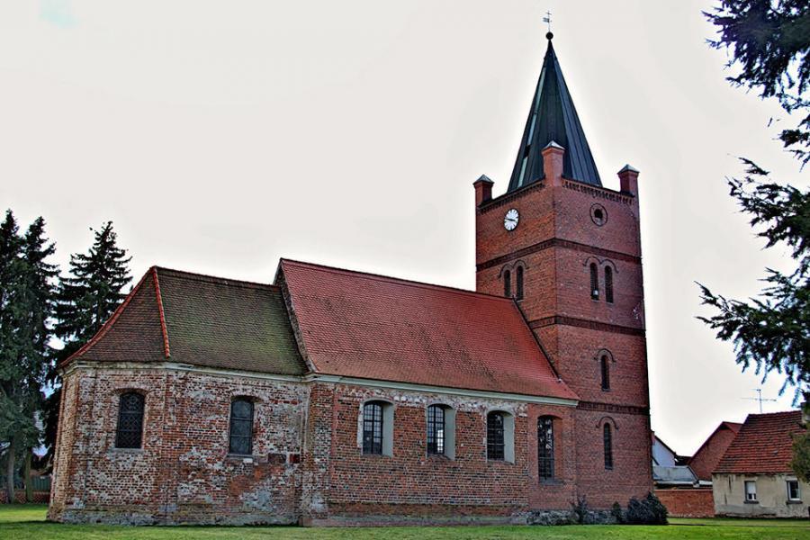 Dorfkirche Zollchow