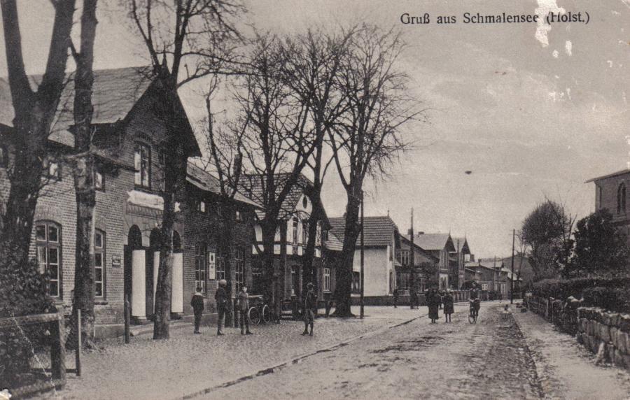 Dorfstraße 13