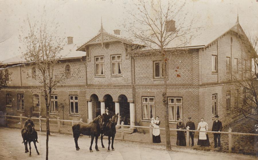 Dorfstraße 35