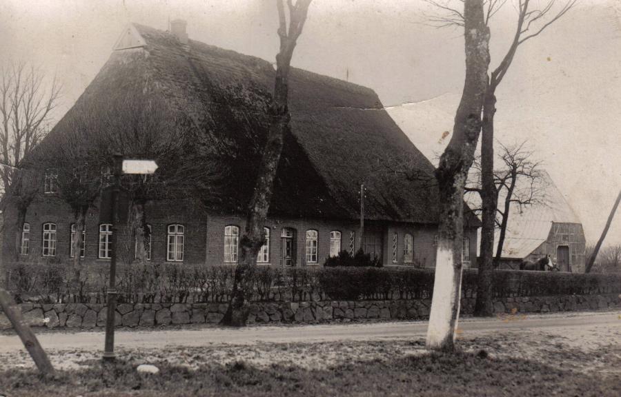 Dorfstraße 61
