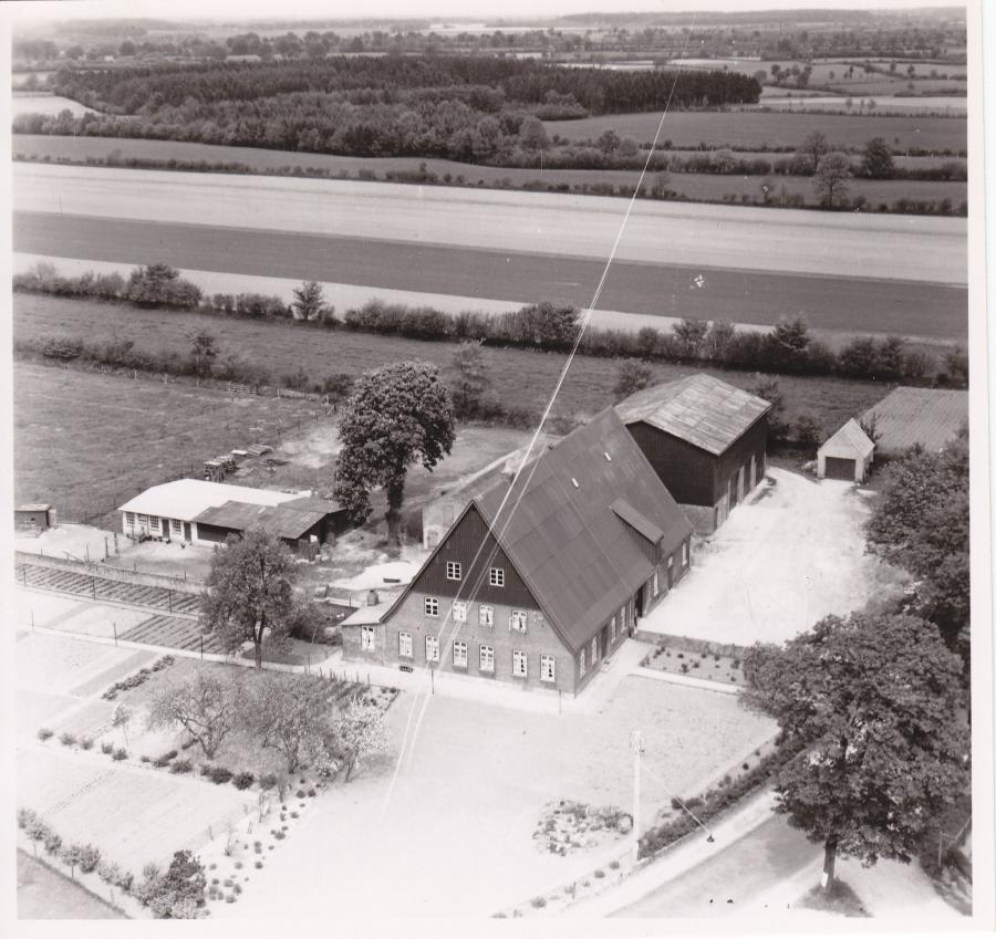 Dorfstraße 61 - 1950