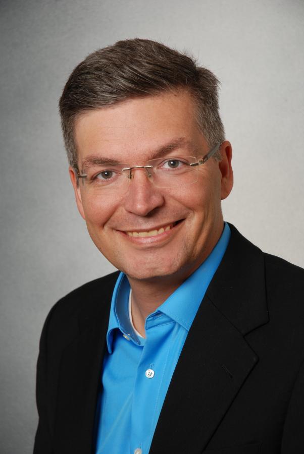 Reinhard Dorn - 1. Bürgermeister