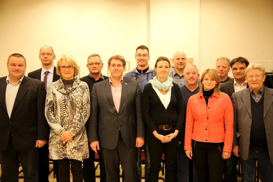 Amtsauschuss des Amtes Gransee und Gemeinden