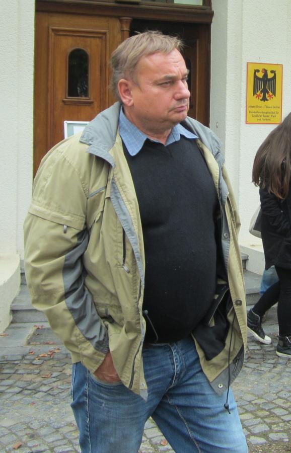 Dr. Wilfried Belka