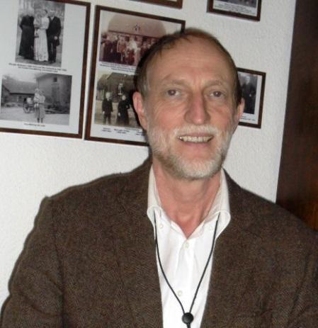 Dr. Godehard Kaas