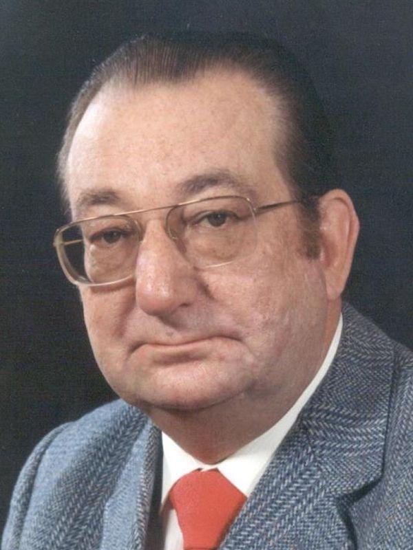 Dr. med. Herbert Labusch