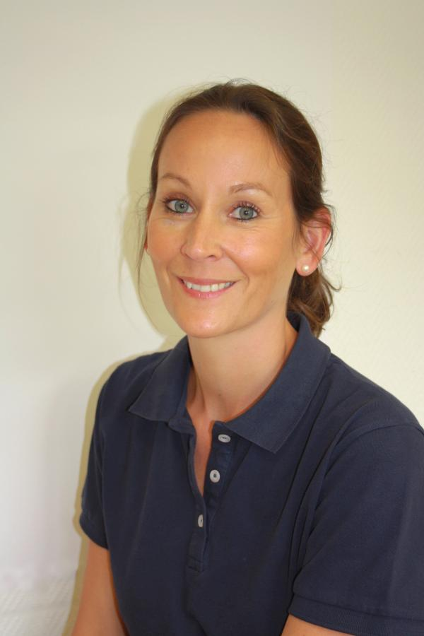 Nadine Barth