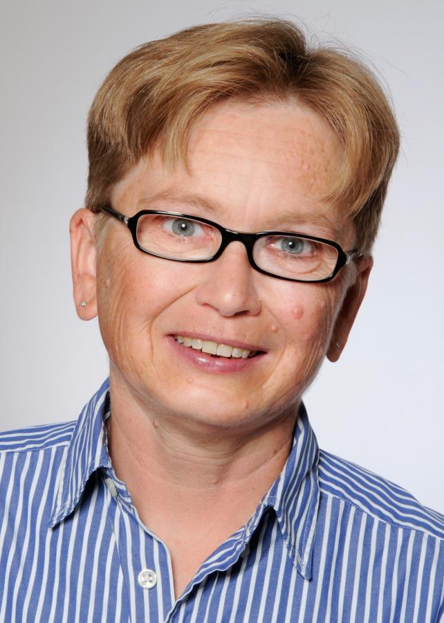 Dr. Dagmar Hemmie